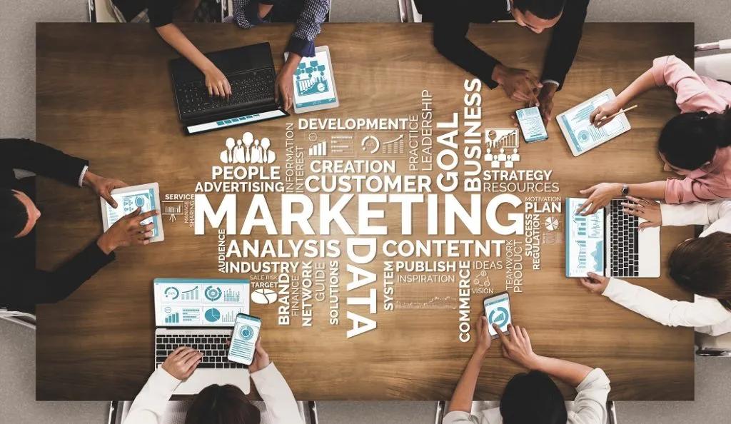 marketing ideas for e-design