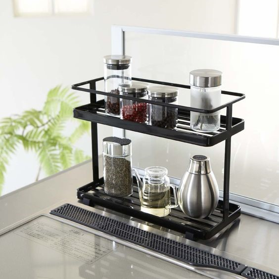 quality kitchen counter items