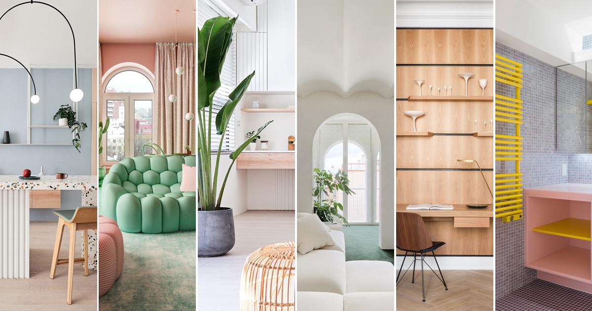 tips to find your interior design niche