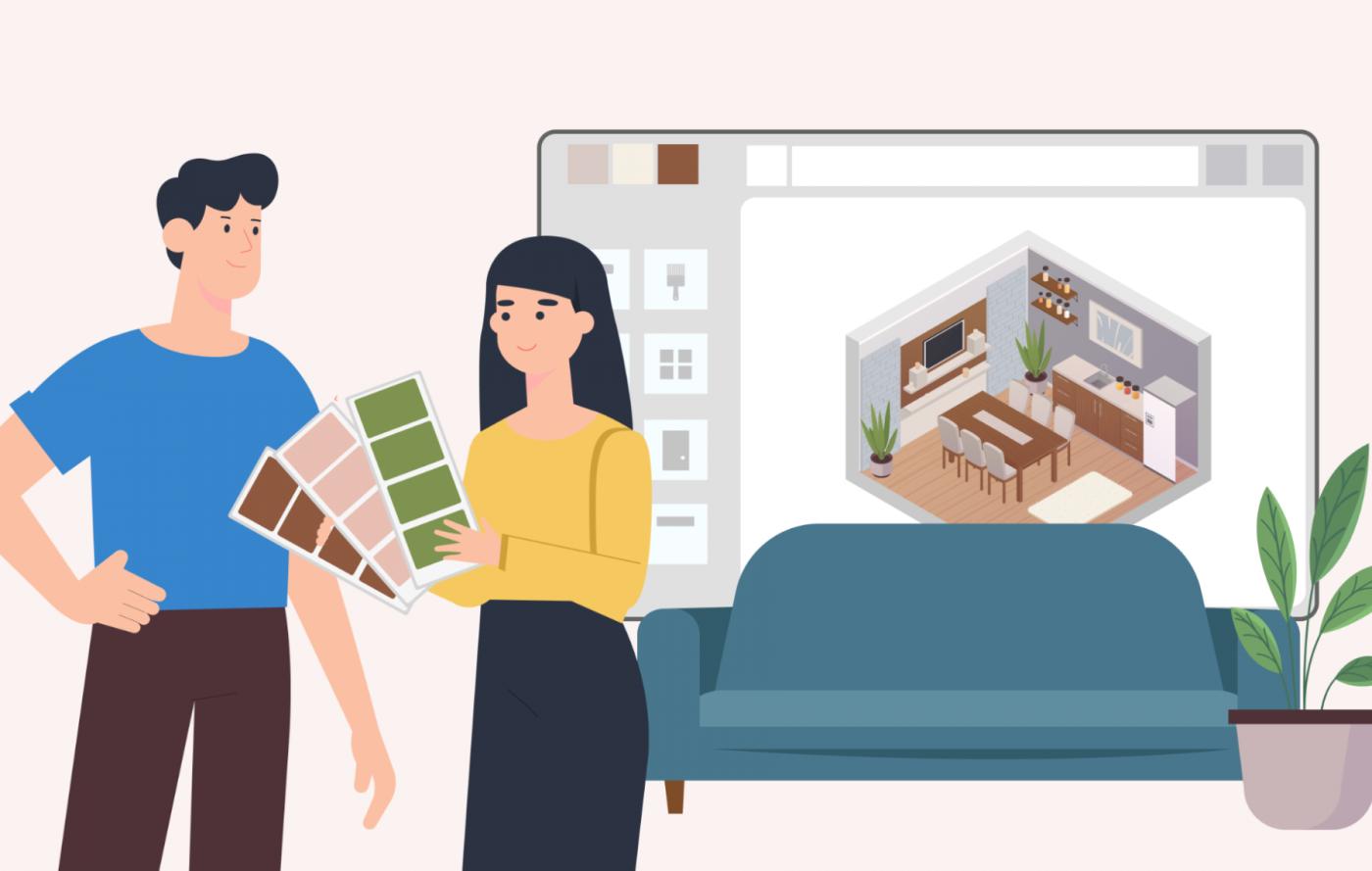 interior designer roles and responsibilities
