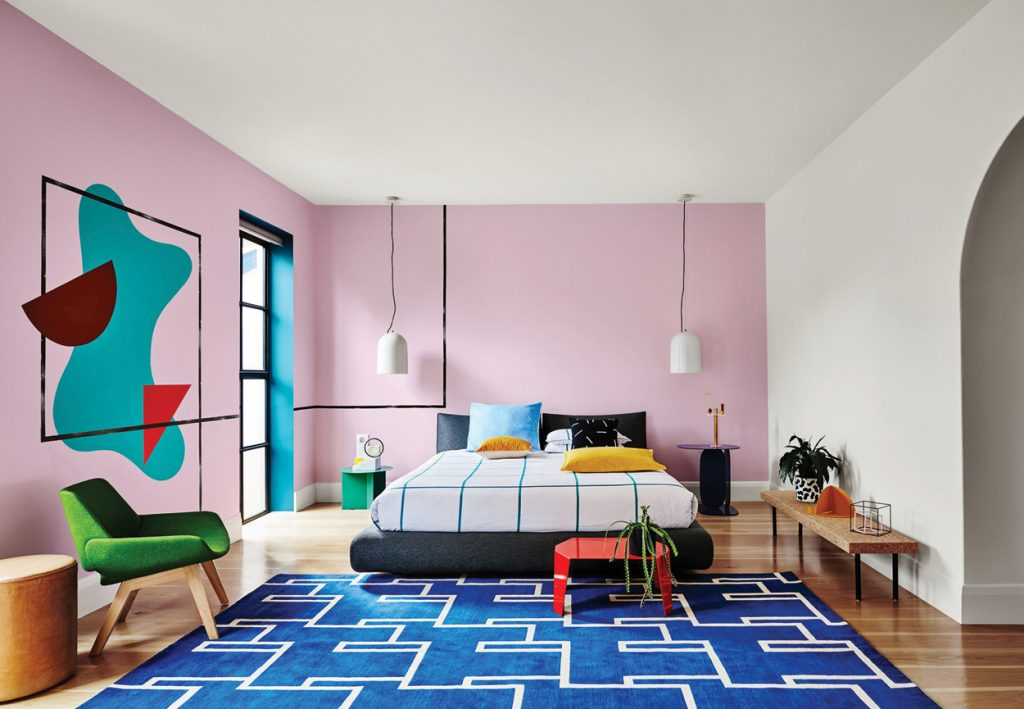 80s home design trends