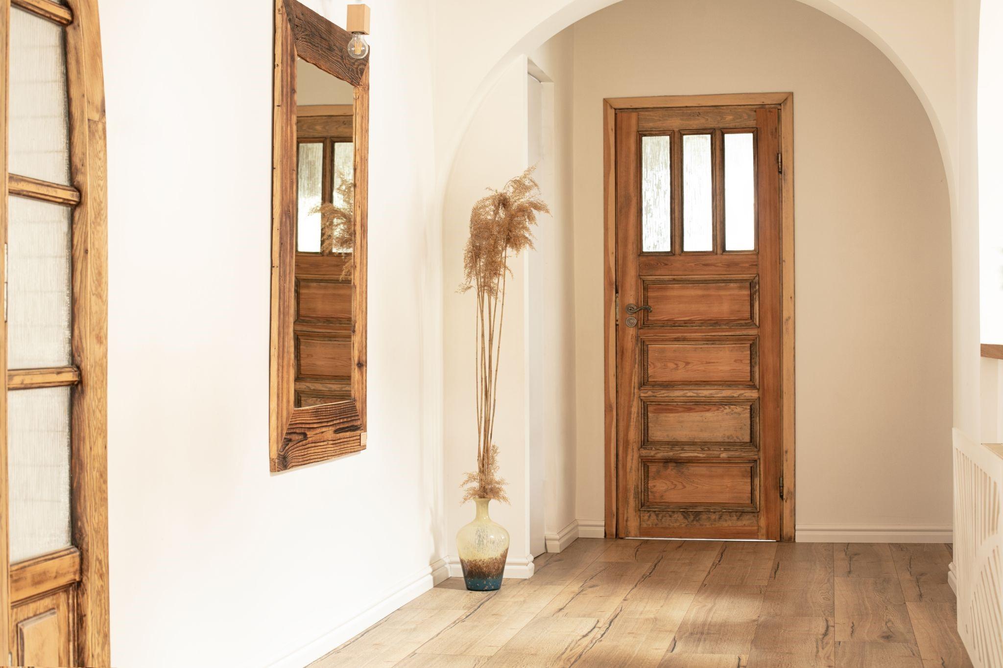 Mediterranean Interior Design type