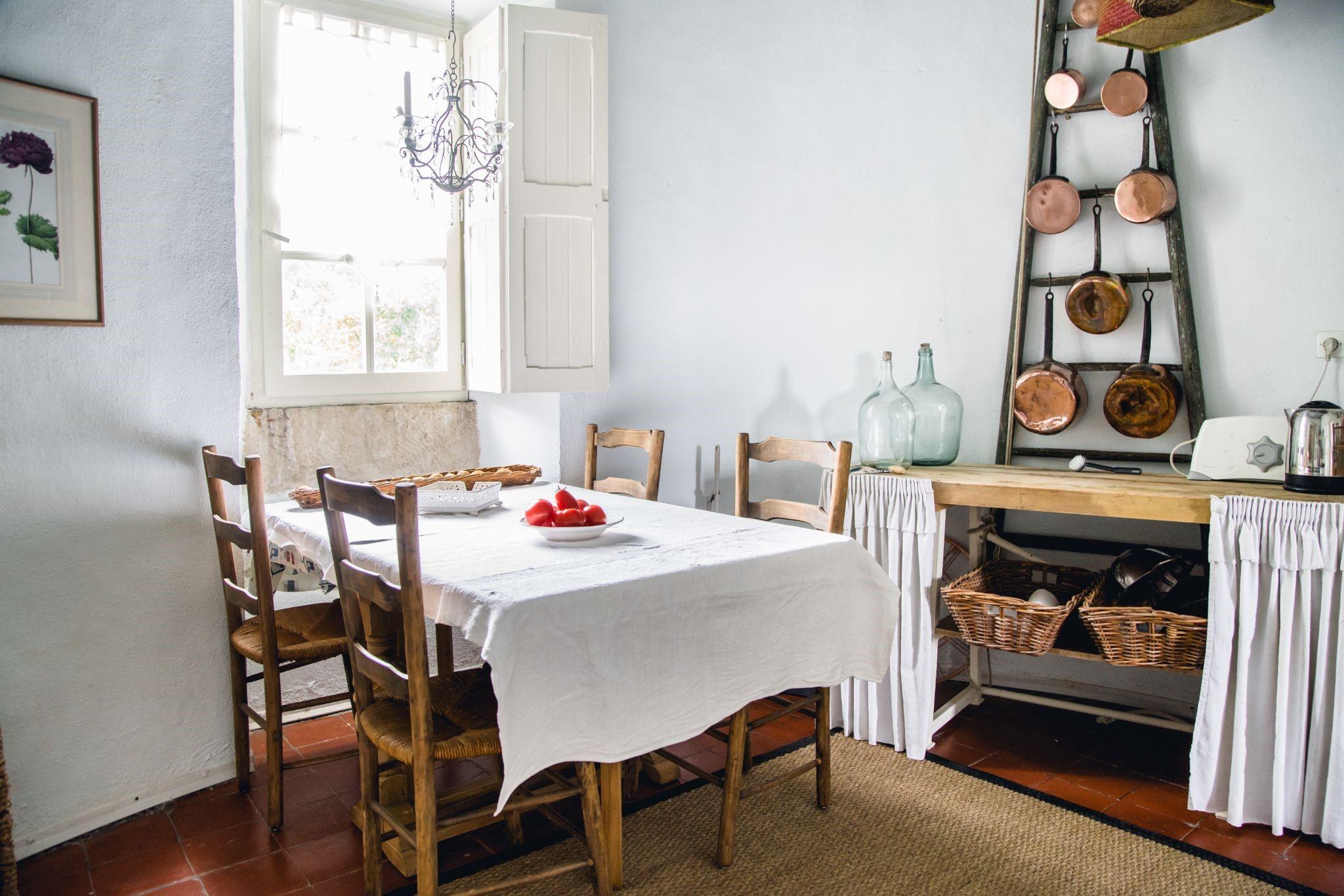 Mediterranean Style for Kitchen