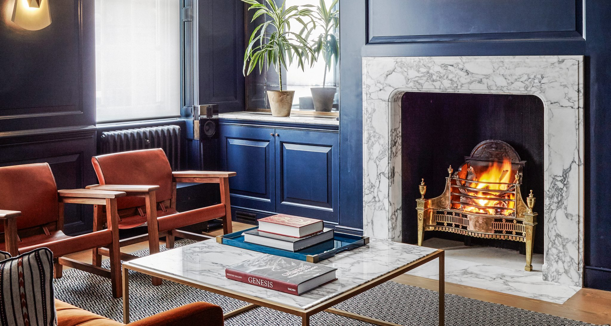 best fireplace decor ideas
