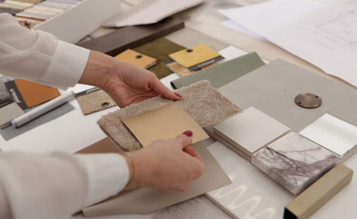 pick right interior design clients
