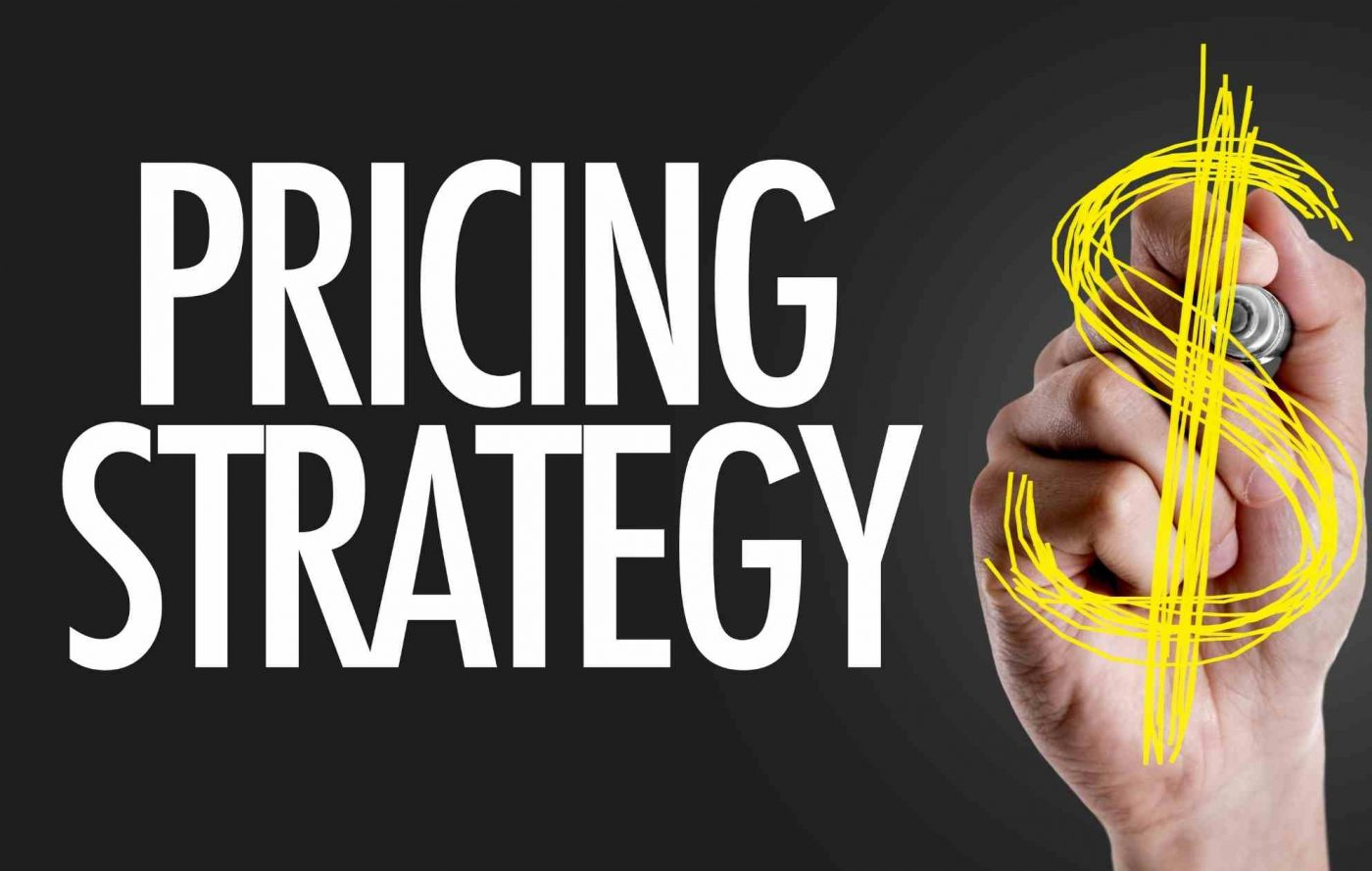 pricing strategy for interior designers