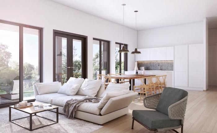 3d rendering in interior design