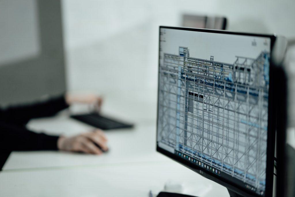 CAD software - tool for interior designer
