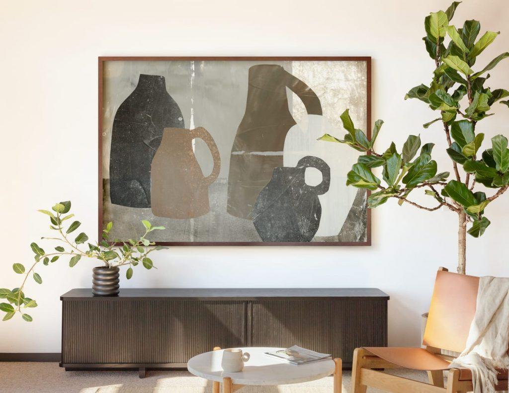 MInredart - home decor online store
