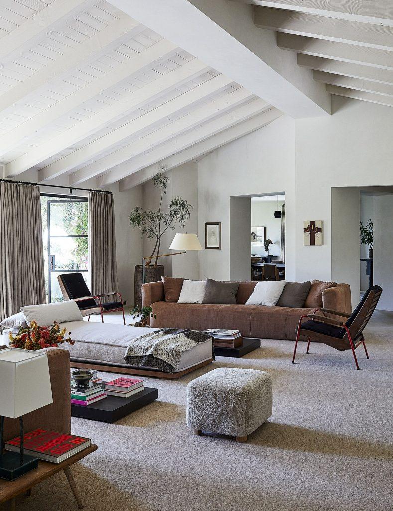 Step Inside Adam Levine and Behati Prinsloo_s Soulful Los Angeles Home