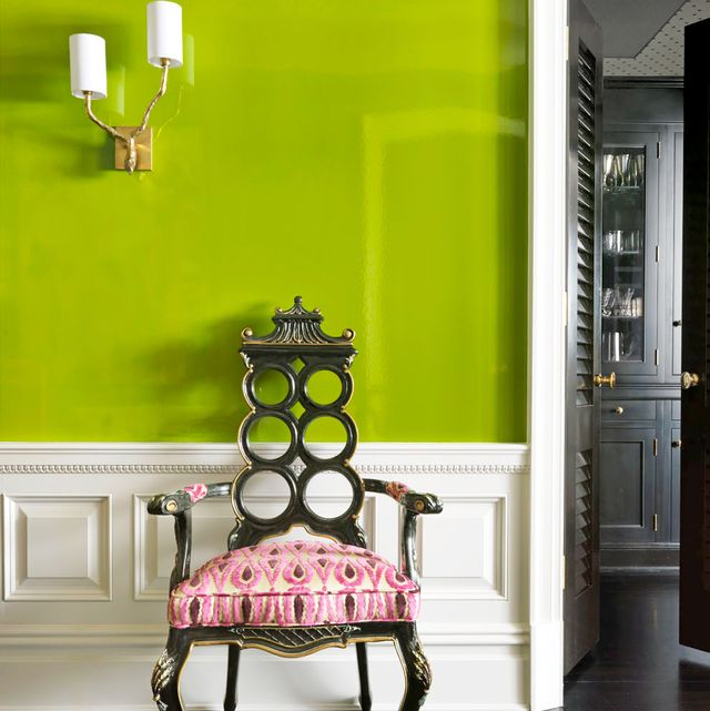 color paletter for living rooms