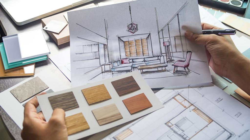 problems in interior design