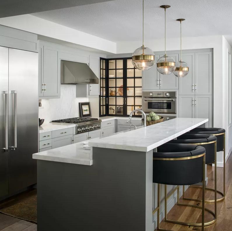 kitchen riots - post covid home design