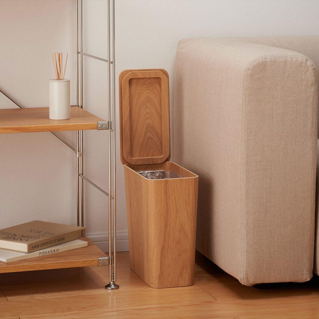 master bedroom bins