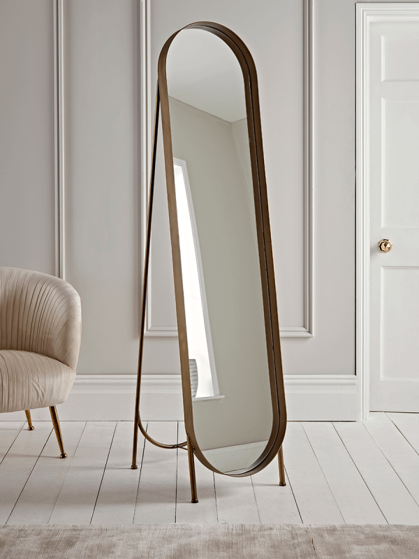 mirror for master bedroom