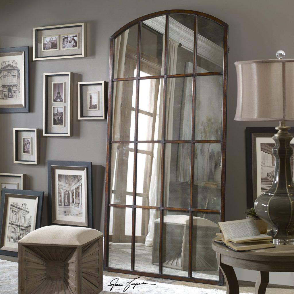 mirror - wall decor ideas