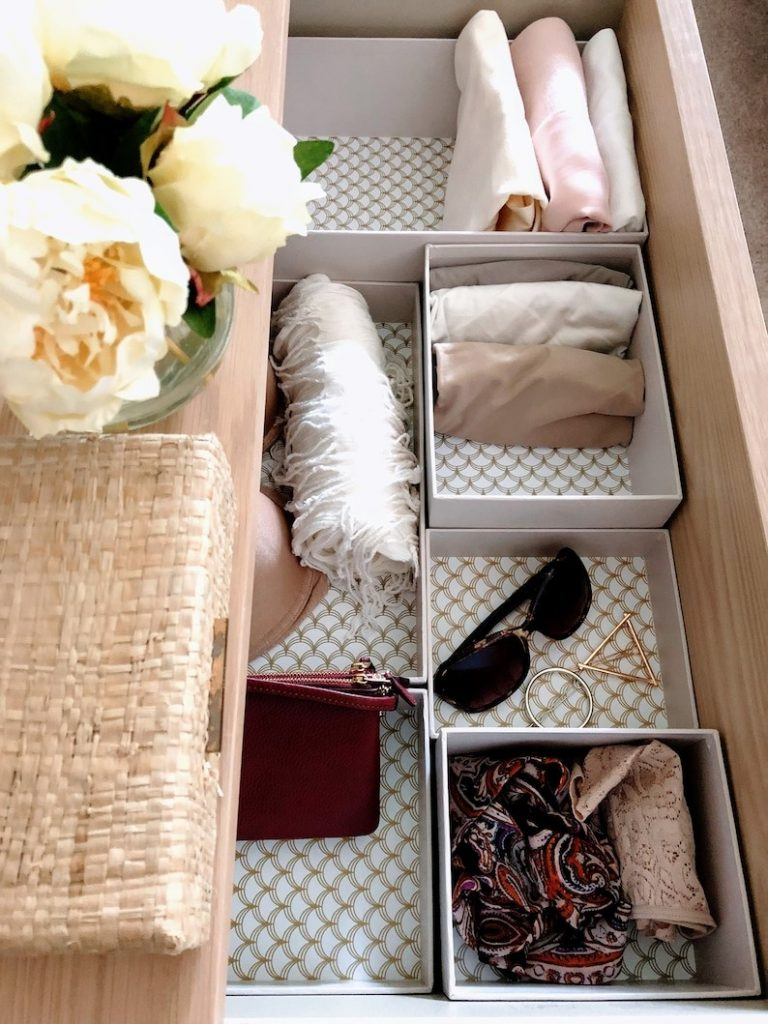 nifty organization - post covid home design