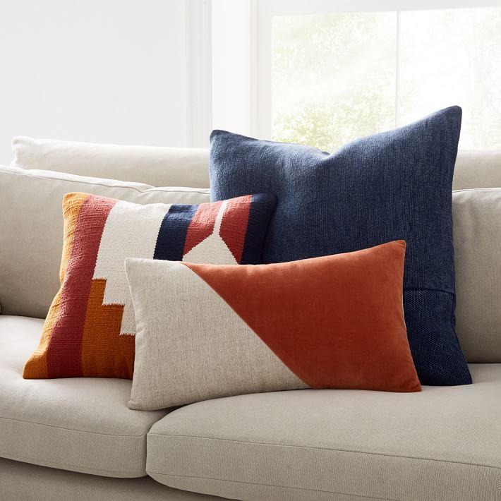 pillow pile - design mistakes