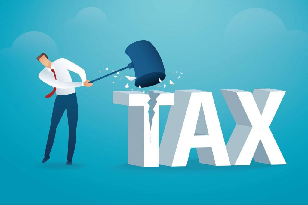 tax tips for interior designers