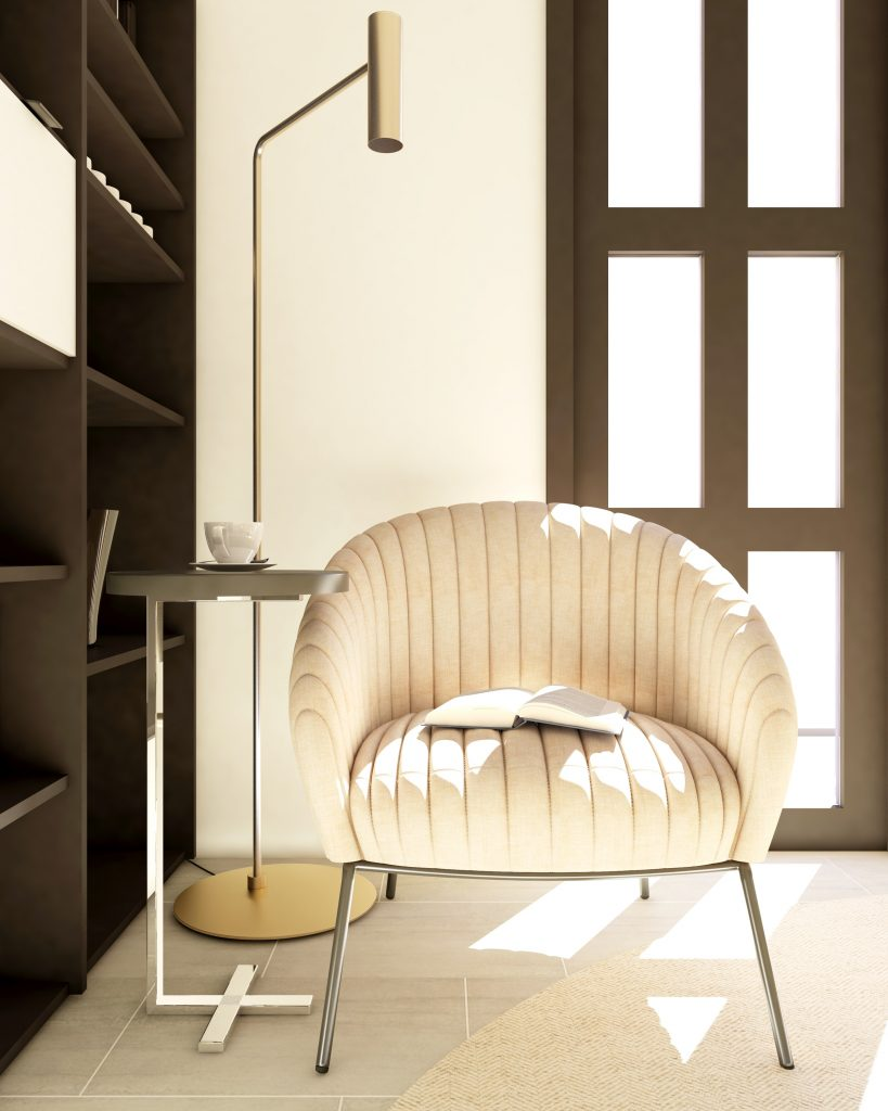 why interior designers generates 3D renderings