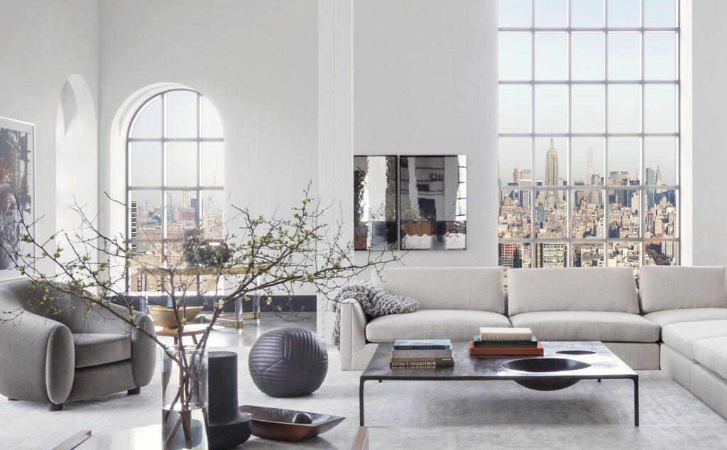 Brad Ford ID - interior design company