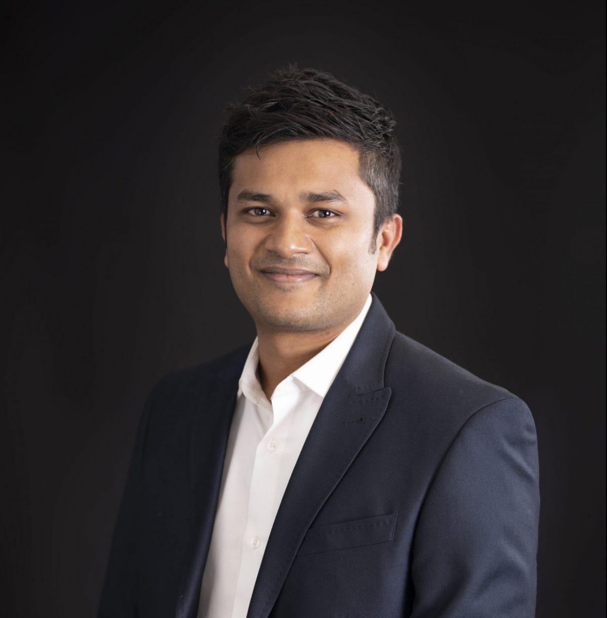 Prakhar Goyal