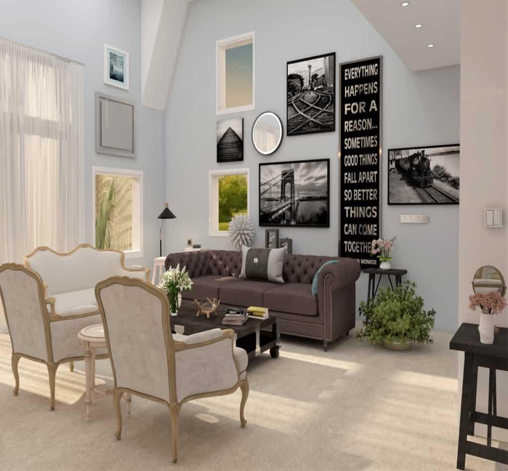 Livingroom Inspirations