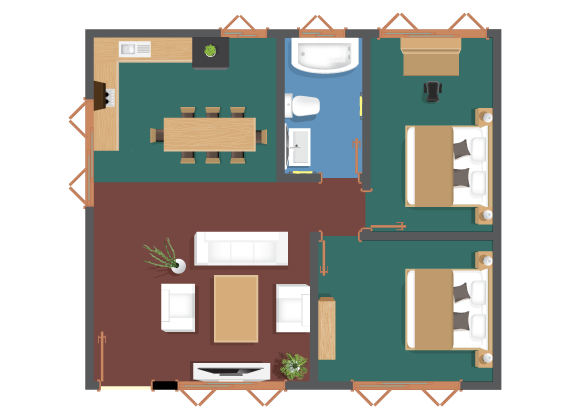 More than just a Floor Plan Software