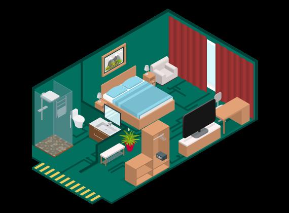 Hassle Free Interior Design Workflows