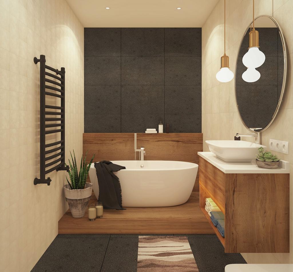 Bathroom Inspirations